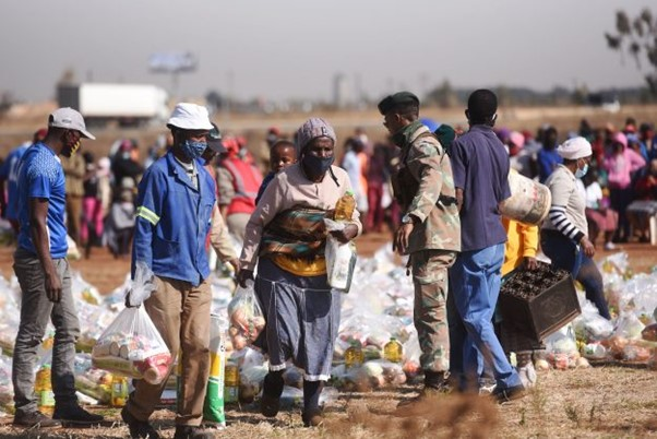 asylum seekers south africa