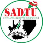sadtu logo